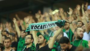 Türk futbolunun köklü ekiplerinden Kocaelispor 54 yaşında