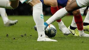 İspanyol futbol tarihinde ilk Şike suçlamasında ceza...
