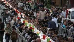 Erzurumda iftar saati kaçta Erzurum iftar vakti 2020 Ramazan İmsakiyesi ve iftar vakti