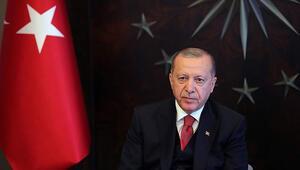 Cumhurbaşkanı Erdoğanın yoğun diplomasi trafiği
