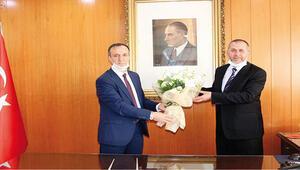 Türk Tarih Kurumu'na yeni başkan