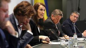 Belçikadan kritik karar: Üç aşamada kaldırılacak