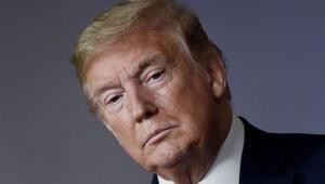 Trumptan kritik Kovid-19 açıklaması