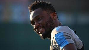 John Obi Mikel'den itirafı: Trabzonspordan ayrılmakta hata ettim
