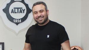 Özgür Ekmekçioğlu: Liglerin oynanacağı konusunda inancımız tam...