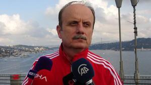 Mehmet Baykan: Aslolan, virüs izin verirse liglerin tamamlanması