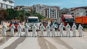 Kestel Belediyesi, Bursaspor'un şampiyon kadrosunu unutmadı