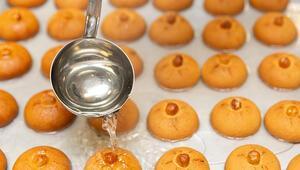İftar sofrası tatlısız olmaz diyenler için çeşit çeşit şerbetli tatlı tarifleri