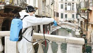 İtalyadan corona virüsten hayatını kaybedenlerin sayısı 26 bin 384e yükseldi