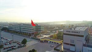 Fransız marka Bursa'da üretime başlıyor