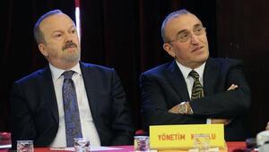 Galatasaray Başkan Yardımcısı Yusuf Günaydan şampiyonluk açıklaması