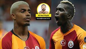 Son dakika | Galatasarayda corona virüs revizyonu Satın alma yok, kiralamaya devam