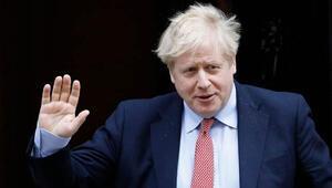 İngiltere Başbakanı Boris Johnsondan flaş gelişme Pazartesi günü dönüyor