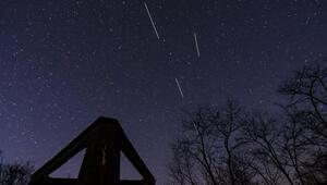 Elon Musk ekibinin uzaya gönderdiği Starlink Uyduları nedir Starlink Uyduları Türkiyede nerelerde görüldü