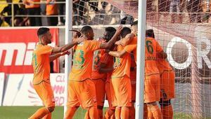 Alanyasporda 10 futbolcunun sözleşmesi bitiyor