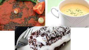İftar için yemek önerileri - Ramazanın 3. gününe özel tarifleriyle iftar menüsü