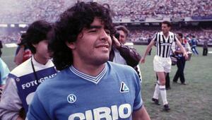 Maradona tanıdığım en kötü insan