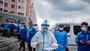 Çin Wuhan'daki tüm koronavirüsü hastalarının taburcu edildiğini duyurdu