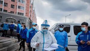 Çin, Wuhan'daki tüm koronavirüsü hastalarının taburcu edildiğini duyurdu