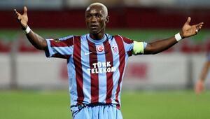 Trabzonspor, Birleşmiş Milletler gibi 6 kıtadan 140 futbolcu...