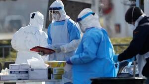 İngilterede corona virüsten ölenlerin sayısı 20 bin 732ye yükseldi