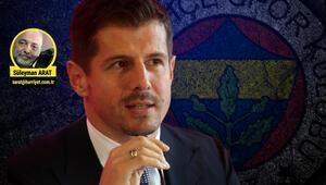 Son dakika | Fenerbahçe'de nasıl bir sportif direktör portresi çizecek İşte Emre Belözoğlu vizyonu