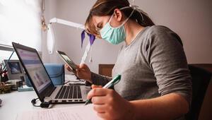 Koronavirüs Bilgisayar Görme Sendromu riskini artırdı