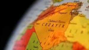 Cezayirde ticari faaliyetler başladı
