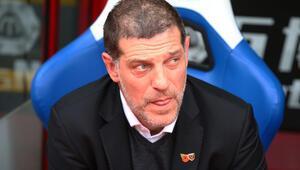 Son dakika transfer haberi: Slaven Bilic, Beşiktaşın iki yıldızını istiyor