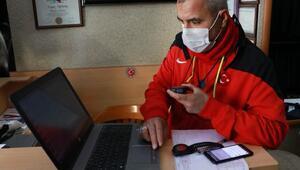 Burdurda Online Tenis Bilgi Turnuvası