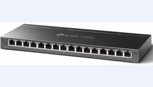 TP-Link, iki yeni ağ anahtarını satışa sundu