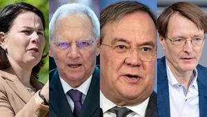 'Önlemler açılsın' tartışması Almanya'yı böldü: Merkel destek kaybediyor