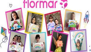 23 Nisan'ın 100. yılı dünya çocuklarının renkleriyle kutlandı