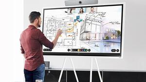 Cisco Webex ve Samsung görüntüleme sistemleri entegre oldu