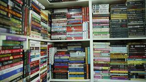 Türkiye Yayıncılar Birliğinden Kitabevlerini Yaşatalım çağrısı