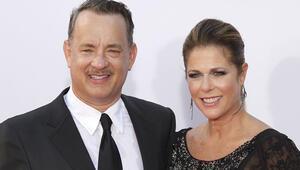 Tom Hanks ve eşi Rita Wilson plazma bağışında bulunacak