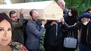 Nur Yerlitaş hayatını kaybetti...Sibel Can dostuna böyle veda etti