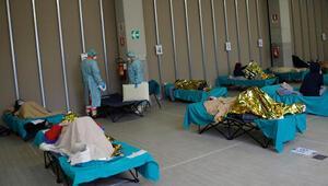 İtalyada corona virüsten can kaybı 26 bin 977ye yükseldi