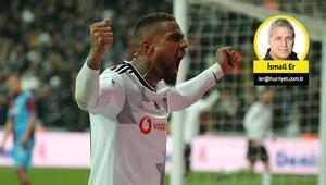 Son Dakika | Beşiktaş yabancı yıldızlarını geri çağırdı
