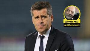 Son Dakika | Fenerbahçede yeni dönem Altyapıda 5 yıldızlı hamle