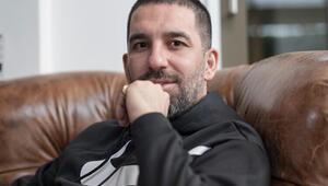 Arda Turan: Top oynamaktan, futbola Abdullah Avcı ile geçtik