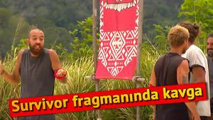 Survivorda dün kim kazandı Survivor ödül oyununun kazananı hangi takım oldu