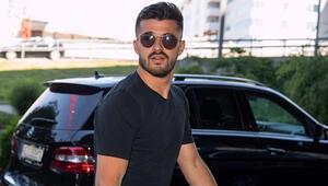 Son Dakika Transfer Haberi | Galatasarayda Albian Ajeti harekatı