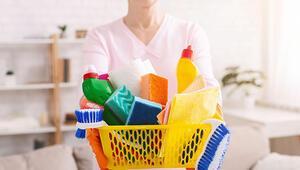 Bu öneriler ev temizliğinde işinize yarayacak