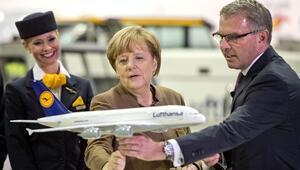 Lufthansa iflasla karşı karşıya