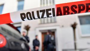 Bavyera'da 67 polis görevden alındı
