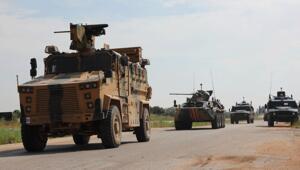 İdlibdeki M4 kara yolunda 6ncı Türk-Rus Birleşik Kara Devriyesi tamamlandı