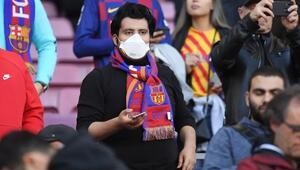 La Ligadan bazı kulüpler ayakta kalamayabilir Koronavirüs krizi...
