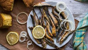 Uzmanlar Önerdi: Akciğer Sağlığı İçin Balık Tüketin