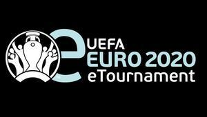 E-EURO 2020de mücadele etmeye hak kazandık 16 takım, 4 grup...